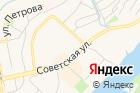 Мед Котон на карте