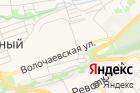 Центр продажи автозапчастей Авто-Такт на карте