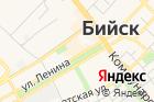 ШаурМания на карте
