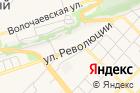 Алтайская торгово-промышленная палата на карте