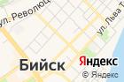 ЦилковскойН.М. на карте