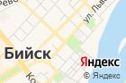Бийский промышленно-технологический колледж на карте
