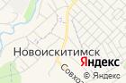 Ветеранская ритуальная компания Кузбасса на карте
