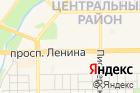Студия загара напроспекте Ленина, 60 на карте