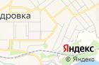 Кедровская баня на карте