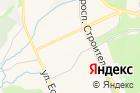 Детский сад №111, Серебряное копытце на карте