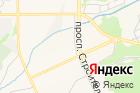 Салон тканей ишвейной фурнитуры на карте