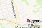 Прокопьевская автомобильная школа ДОСААФ на карте