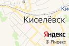 Юридическое агентство на карте