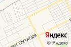Киселёвский педагогический колледж на карте