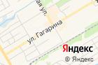 Киселёвская похоронная служба на карте