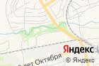 Прокопьевский хладокомбинат на карте
