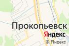 Следственный отдел пог. Прокопьевск Следственное Управление Следственного комитета РФпоКемеровской области на карте