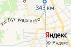 Дворец детского творчестваим.Ю.А. Гагарина на карте