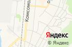 Магазин отделочных материалов иэлектротехнической продукции СтройМакс на карте