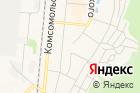 Военно-мобилизационный отдел Администрации Калтанского городского округа на карте