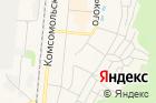 Отдел поучету ираспределению жилья Администрации Калтанского городского округа на карте