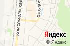 Магазин женской одежды наул. Горького 34 на карте