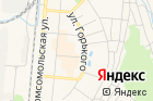 Отделение поделам несовершеннолетних ОВД МВД России пог. Калтан на карте
