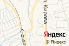 Газпромнефть-Новосибирск на карте