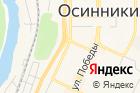 Медицинский центр красоты издоровья Шарм на карте