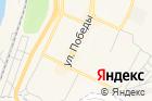 Магазин товаров поодной цене Охапка на карте
