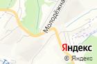 Участковый пункт полиции Осинниковский, Управление МВД России пог. Новокузнецку на карте