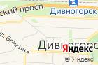 Воскресная школа, Храм иконы Божией Матери Знамение Абалацкая на карте