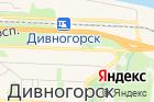 Юридическое агентство вДивногорске, 11 на карте