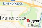 Всероссийское общество атомобилистов на карте