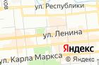 Мастерская флористических идей Флорист.ру на карте