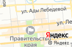 Центросоюз РФ на карте