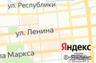 Ниагара иКо на карте