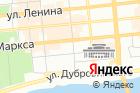 Красноярский педагогический колледж №1им.М. Горького на карте