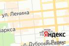 Дом работников просвещения на карте