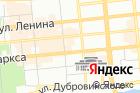 Красноярская городская федерация альпинизма на карте