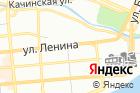 Благовещенский монастырь на карте