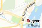 Зоотакси на карте