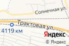 Центр программных решений на карте
