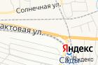 Магазин автозапчастей дляВАЗ Волга на карте