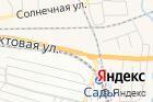 Шиномонтажная мастерская наТрактовой 9/2 на карте