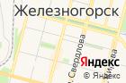 Агентство оценки на карте