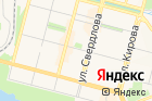 Железногорское агентство недвижимости на карте