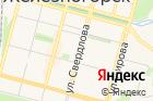 АНКО на карте