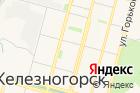 Центр альтернативного обучения на карте