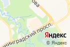 «Экспедиция» на карте