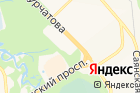 Стоматологический кабинет вЖелезногорске напроспекте Курчатова на карте