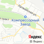 CUSTOM CENTER EKATERINBURG (КАСТОМ ЦЕНТР ЕКАТЕРИНБУРГ) на карте