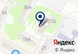 «БАХУС» на Яндекс карте