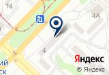 «АВТОМОЗАЙКА» на Яндекс карте
